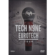 Tech N9ne - Eurotech Tour