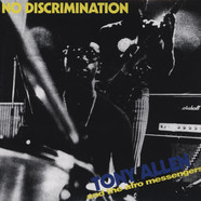 Tony Allen & The Afro Messengers - No Discrimination