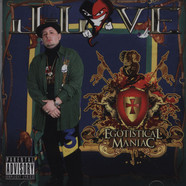 J-Love - Egotistical Maniac
