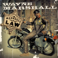 Wayne Marshall - Marshall Law