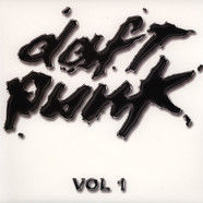 Daft Punk - Volume 1