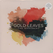 Gold Leaves - Ornament