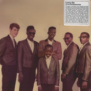 Little Ed & The Soundmasters - Little Ed & The Soundmasters 3x7