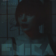 Emika - Pretend / Professional Loving
