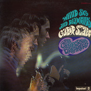 Gabor Szabo And California Dreamers, The - Wind, Sky And Diamonds
