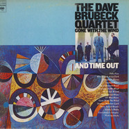Dave Brubeck Quartet, The - Gone With The Wind/Time Out