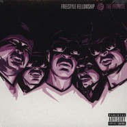 Freestyle Fellowship - The Promise