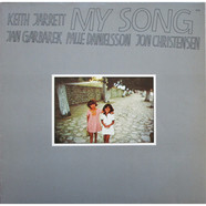 Keith Jarrett - My Song