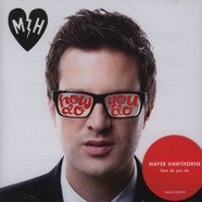 Mayer Hawthorne - How Do You Do