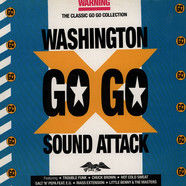 V.A. - Washington GoGo Sound Attack
