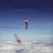 Dream Theater - A Dramatic Turn Of Events
