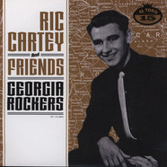 Ric Cartey & Friends - Georgia Rockers