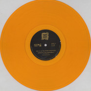 Roy C & The Honeydrippers - Impeach The President Gold Vinyl