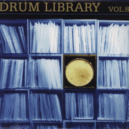 Paul Nice - Drum Library Volume 8