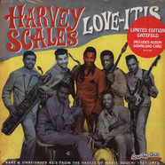 Harvey Scales - Love-Itis