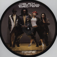 Black Eyed Peas - The Time Remixes Part 2