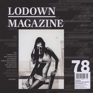 Lodown Magazine - Issue 78 October / November 2011