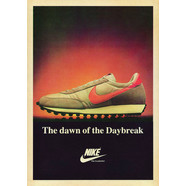Nike - The Dawn Of The Daybreak Poster