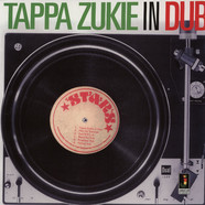 Tappa Zukie - In Dub
