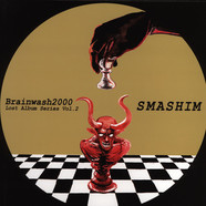 Brainwash 2000 - Lost Album Series Volume 2 Red Vinyl