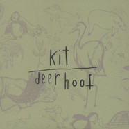 Deerhoof / Kit - Split