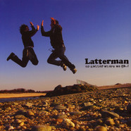 Latterman - No Matter Where We Go