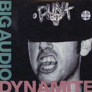 Big Audio Dynamite - F-Punk