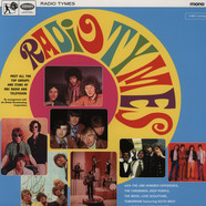 Radio Tymes - British Pop On TV And Radio Lost And Found, 1967 – 1969