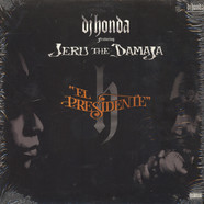 DJ Honda - El Presidente feat. Jeru The Damaja
