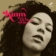 Kinny - Can't Kill A Dame With Soul