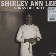 Shirley Ann Lee - Songs Of Light