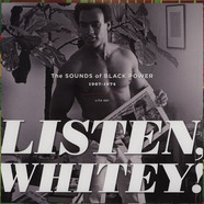 V.A. - Listen, Whitey! The Sounds Of Black Power 1967-1974