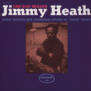 Jimmy Heath - The Gap Sealer