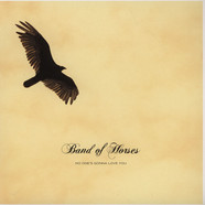 Band Of Horses - No One's Gonna Love You