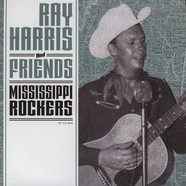 Ray Harris And Friends - Ray Harris And Friends