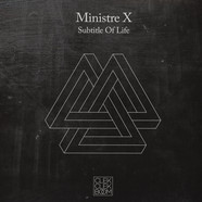 Ministre X - Subtitle Of Life
