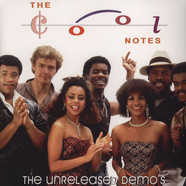 Cool Notes, The - The Unreleased Demo´s