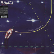 Hydrus - Midnight In Space
