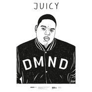 Wemoto - Rap Idols Juicy Poster