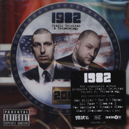1982 (Statik Selektah & Termanology) - 2012