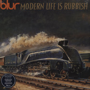 Blur - Modern Life Is Rubbish Special Edition