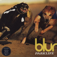 Blur - Parklife Special Edition