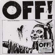 OFF! - OFF!