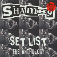Sham 69 - Set List The Anthology