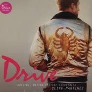 Cliff Martinez - OST Drive Pink Vinyl Edition