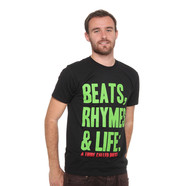 A Tribe Called Quest - Beats T-Shirt