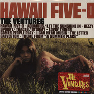 Ventures, The - Hawaii Five-o