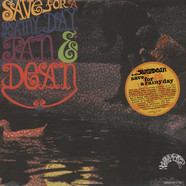 Jan & Dean - Save For A Rainy Day