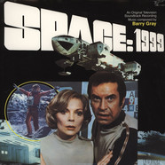 V.A. - OST Space: 1999