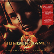 V.A. - OST Hunger Games: Songs from District 12 and Beyond